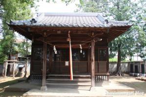 天祖神社(練馬区田柄)6