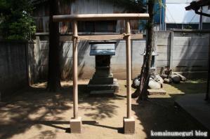 天祖神社(練馬区田柄)11