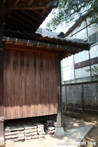 天祖神社(練馬区田柄)8