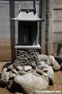 天祖神社(練馬区田柄)12