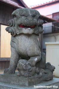 天祖神社(練馬区田柄)15