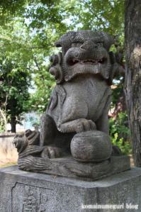 天祖神社(練馬区田柄)20