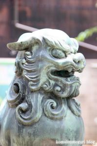 上赤塚稲荷神社(板橋区成増)17