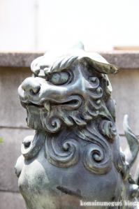 上赤塚稲荷神社(板橋区成増)18