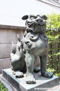 上赤塚稲荷神社(板橋区成増)14