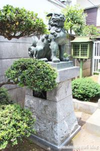 上赤塚稲荷神社(板橋区成増)13