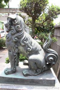 上赤塚稲荷神社(板橋区成増)15