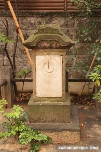 溝口神社(川崎市高津区下溝口)6