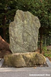 久地神社(川崎市高津区久地)12