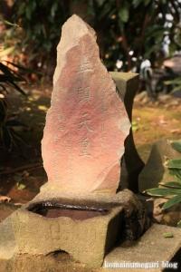 久地神社(川崎市高津区久地)13