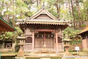 熊野神社(鎌倉市大船)6