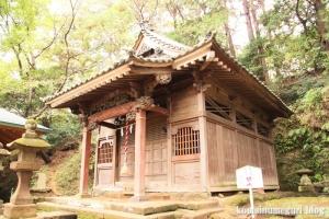 熊野神社(鎌倉市大船)7