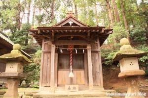 熊野神社(鎌倉市大船)12