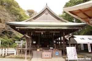 鎌倉宮(鎌倉市二階堂)10