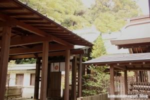 鎌倉宮(鎌倉市二階堂)11