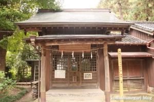 御霊神社(鎌倉市坂ノ下)15