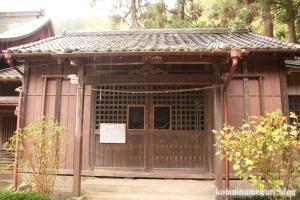 御霊神社(鎌倉市坂ノ下)16