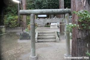 御霊神社(鎌倉市坂ノ下)33