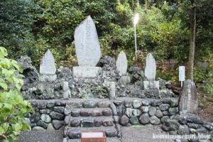 御霊神社(鎌倉市坂ノ下)51