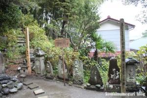御霊神社(鎌倉市坂ノ下)52