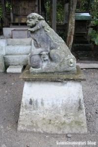御霊神社(鎌倉市坂ノ下)39