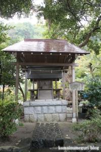御霊神社(鎌倉市坂ノ下)60
