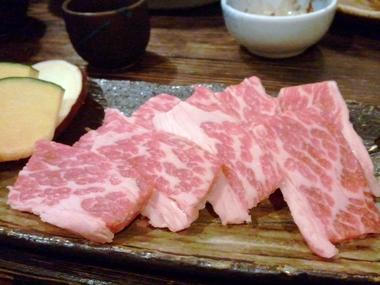 肉マンセー♪