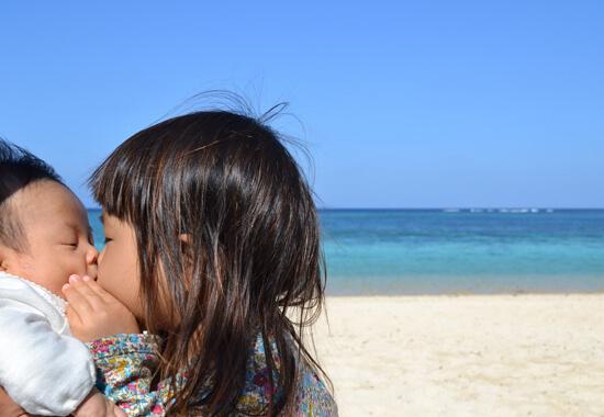 宮古島 海 ビーチ