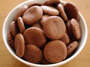 超簡単本格チョコクッキー08
