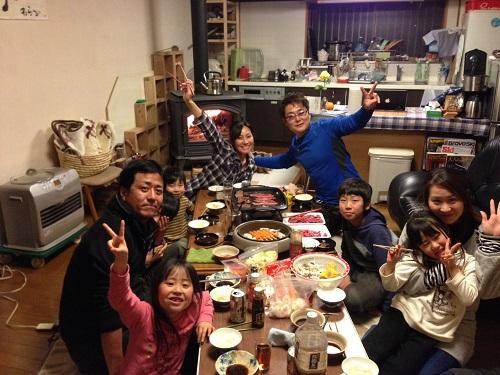 ご家族宮崎さん