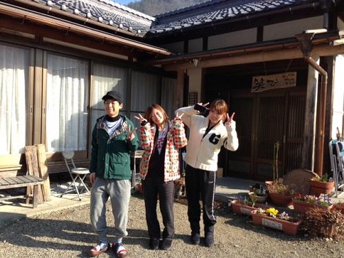関西スキー2