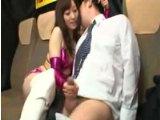 川上ゆうの乳首舐め手コキに耐えたら10万円プレゼントゲーム。結果は…