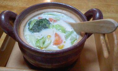 冬の定番スープ