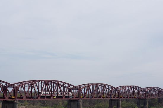鉄道風景-3