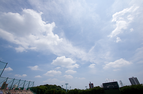 高校野球-1