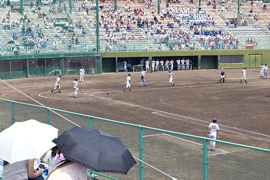 高校野球-6
