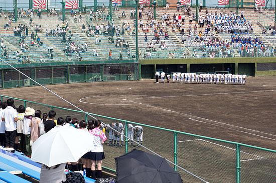 高校野球-9
