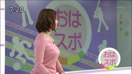 杉浦友紀アナの画像013