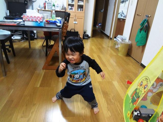 ヘビーローテーションのダンス