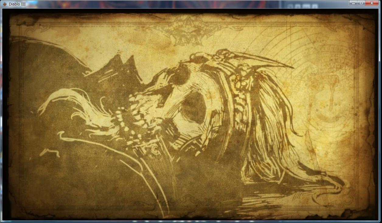 ナイトメアモード開始【Diablo3】