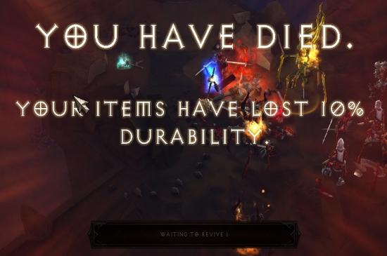 順調に死体積み上げ中【Diablo3】