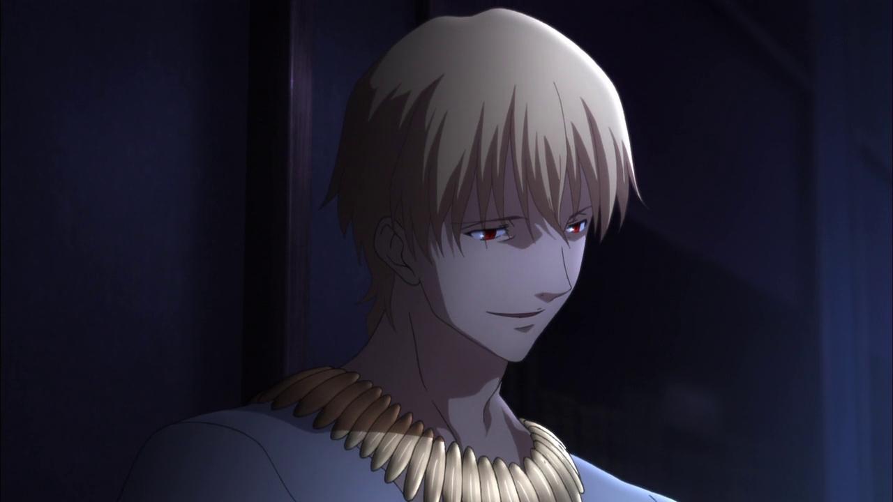 Fate/Zero 第12話キャプまとめ軽量版 - バカじゃないの