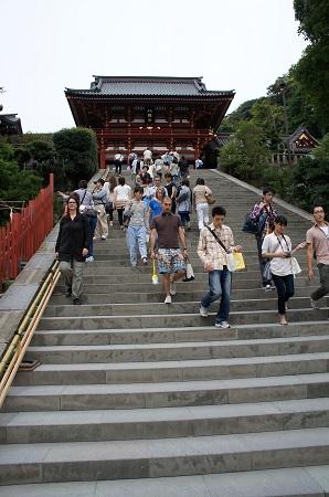 鶴岡八幡宮20120708