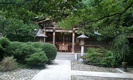 武蔵野稲荷神社3