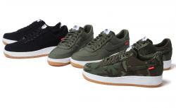 Supreme Nike AF1