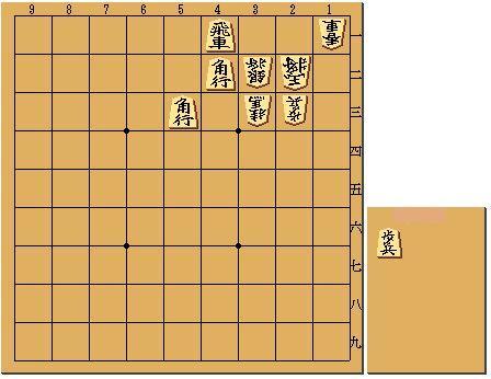 詰将棋第263問(実戦形) - 将棋...