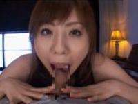 麻美ゆまの終わらないフェラチオ【Xvideos】