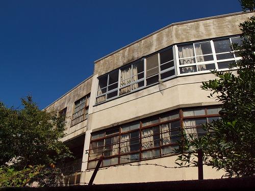 門真市立第一中学校