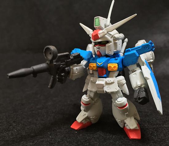 FW GUNDAM CONVERGE SP05 1個入 (食玩・ガム)