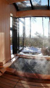 別館雪見露天